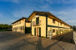 Villa Sant'Uberto Country Club