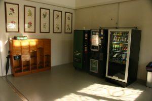 Corner food & drink